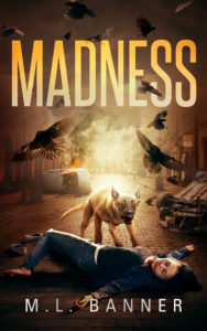 Read the MADNESS Chronicles